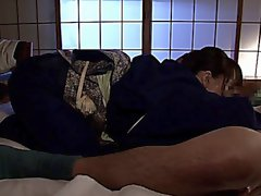 Busty Housewife Hitomi Tanaka Gets Fucked