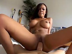 POV pounding of hottie Lacey Duvalle