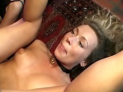 Eva and Angelica gets fucked