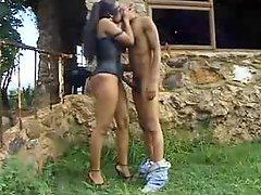 Real african amateur 4
