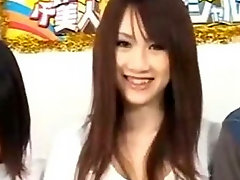 Japanese game show part 3/3