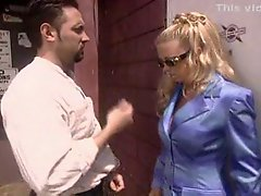Jenna jameson blows a guy in jennas revenge
