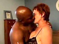Black guy and white married mature hook up