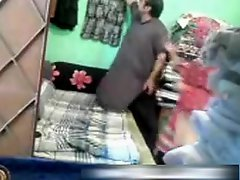 Mature pakistani couple stolen video