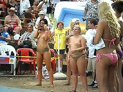 sex contest