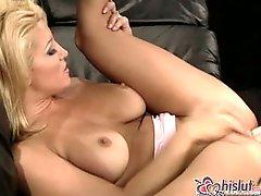 Jill Kelly anal penetrated