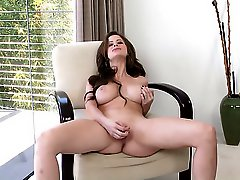 The lovely Emily Addison is back