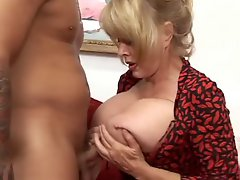 PATTY - hot mature with big boobs