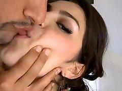 Bigtitted Italian Valentina Nappi has made love oustanding