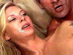 Brooke Banner and 2 Dicks