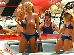 Ashlynn Brooke Naked In Mainstream Movie
