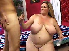 fatty strip