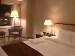 Milf cheating fucked in hotel