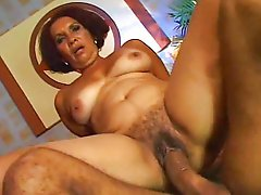 Black Mature Women 11
