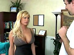 Being treated by lesbian dr. Shyla Stylez