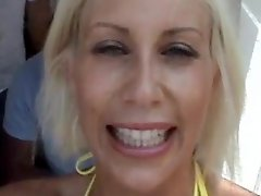 Puma Swede inside astounding Point of view sex