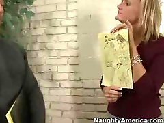 Emma Starr Fucks Her Friends Husband