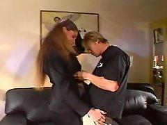 Cougar Town 02 - Scene 3 - Naughty Risque