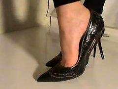 Shoeplay my wife