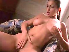 Smokin hot Aria Giovanni & Kyla Cole