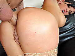 Tory Lane - Putting Her Into Place!