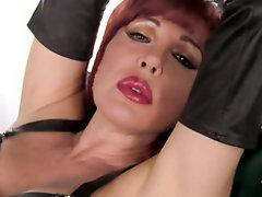 Lipstick Tie Up�-�Movies
