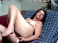 Mum stolen sex video