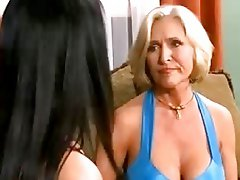 Old Lesbian Whores Having Sex Fun In The Bed