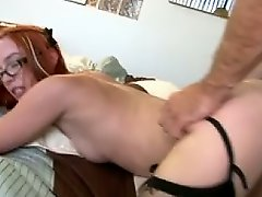 Dont Miss! Naughty Teacher Screaming For Pussy Attention...