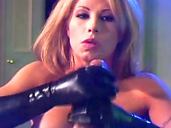 Latex Soccer Moms CD2 (Nikki Hunter, Brooke..