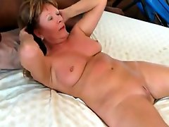 Mature Lady Fucked by BBC, Swallows the Load
