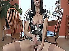 Sarah Meyer Jerk Off Instructions
