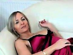 Beautiful MILF Being A Tease