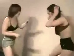 Catfight 1  russian cumshots swallow