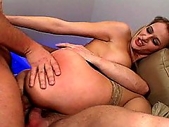 Jane Darling Ass Screwed By Two Hung Men